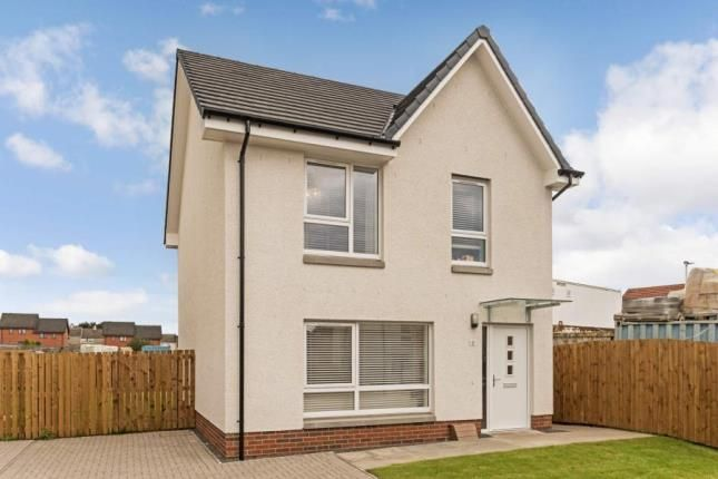 Thumbnail Detached house for sale in Laburnum Lea, Laburnum Road, Uddingston