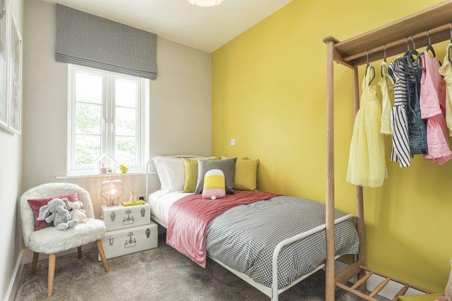 Bedroom 3 of De Burgh Gardens, Tadworth, Surrey KT20