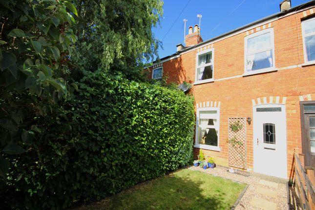 2 bed terraced house to rent in Naunton Lane, Cheltenham GL53