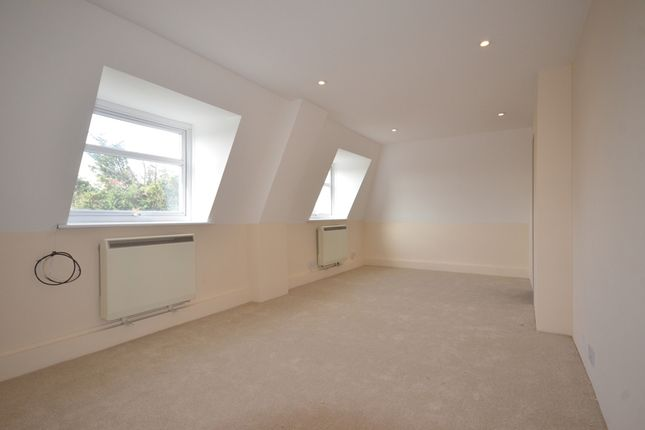 Thumbnail 1 bed flat for sale in Wolsey Road, Sunbury On Thames