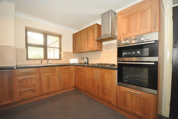 Detached house to rent in Barncroft Drive, Gillingham