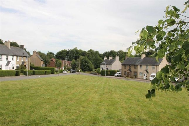 Land for sale in Rossland Crescent, Bishopton, Renfrewshire