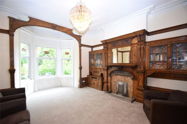Thumbnail Semi-detached house for sale in Skipton Road, Keighley, West Yorkshire