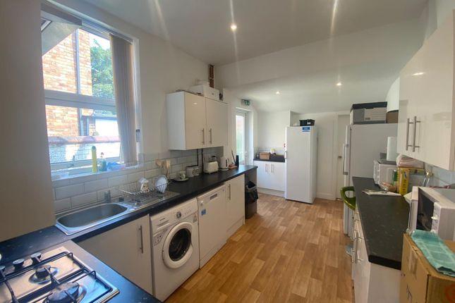 Kitchen of Frederick Road, Erdington, Birmingham B23