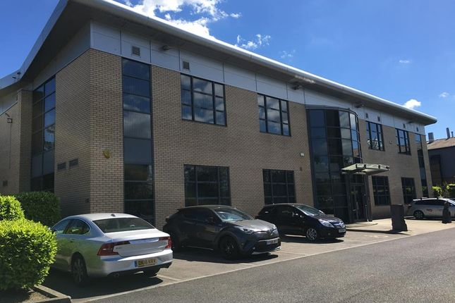 Thumbnail Office for sale in Bold Street, Sheffield