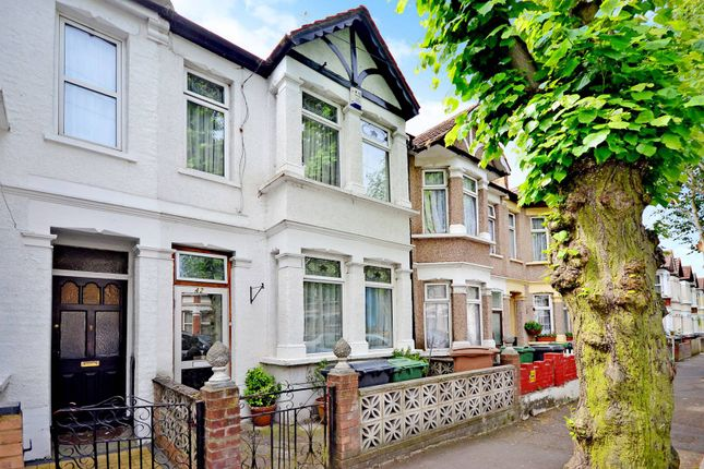 Thumbnail Property to rent in Waverley Road, Walthamstow