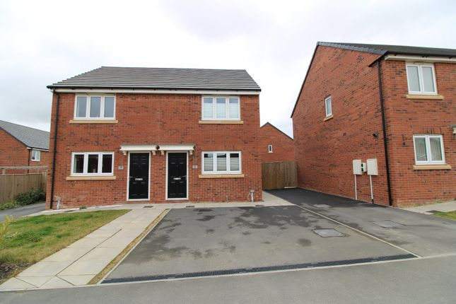 Front Exterior of Haydock Drive, Castleford, West Yorkshire WF10