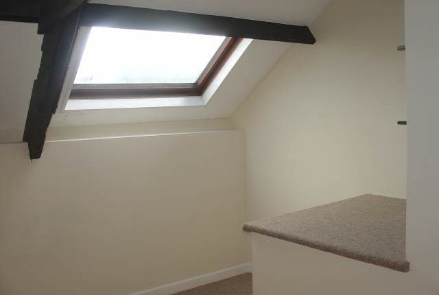 Bedroom of High Street, Narberth, Pembrokeshire SA67