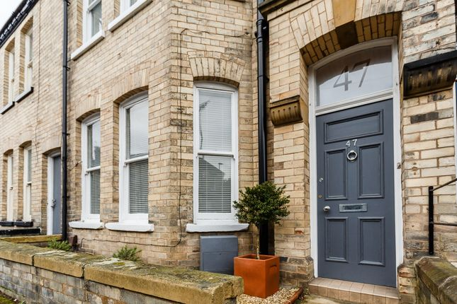 Thumbnail Terraced house for sale in St. Olaves, York, North Yorkshire