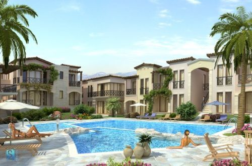 2 bed apartment for sale in Polis, Golf Polis Stunning 1 & 2 Bed Apartments, Cyprus