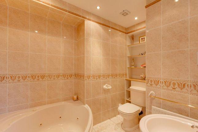 Bathroom of Harthill Road, Thorpe Salvin, Worksop S80