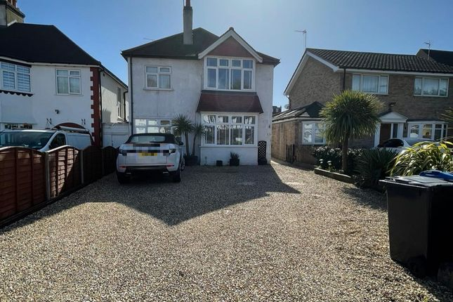 Thumbnail Detached house for sale in Brighton Road, Purley