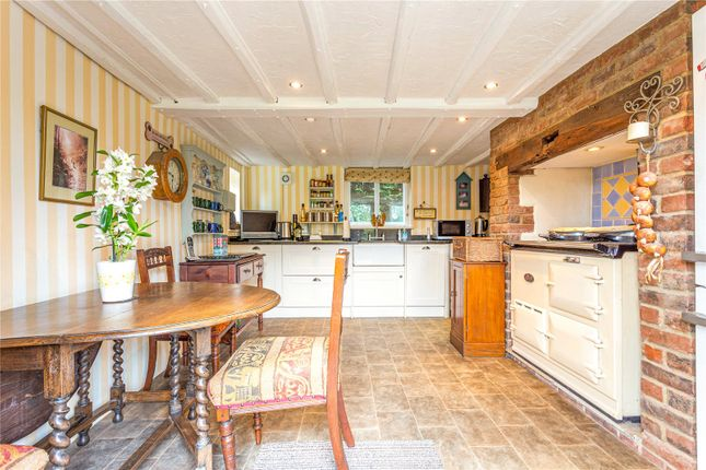 Thumbnail Detached house for sale in Inkpen, Hungerford, Berkshire