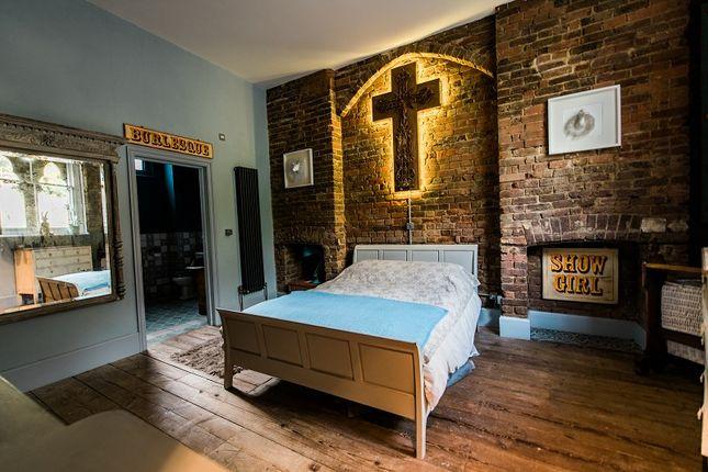 Bedroom 2 of Bath House West Hill Road, St. Leonards-On-Sea, East Sussex. TN38