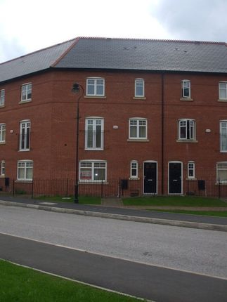 Thumbnail Property to rent in Trevore Drive, Standish, Wigan