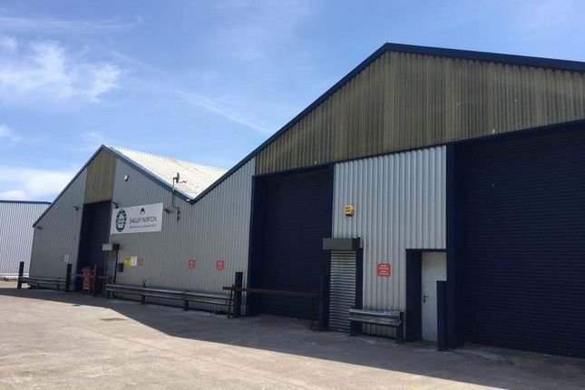 Thumbnail Light industrial to let in Unit 16B, Freemans Parc, Penarth Road, Cardiff
