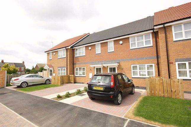 3 bed terraced house to rent in Astley Close, Hedon HU12
