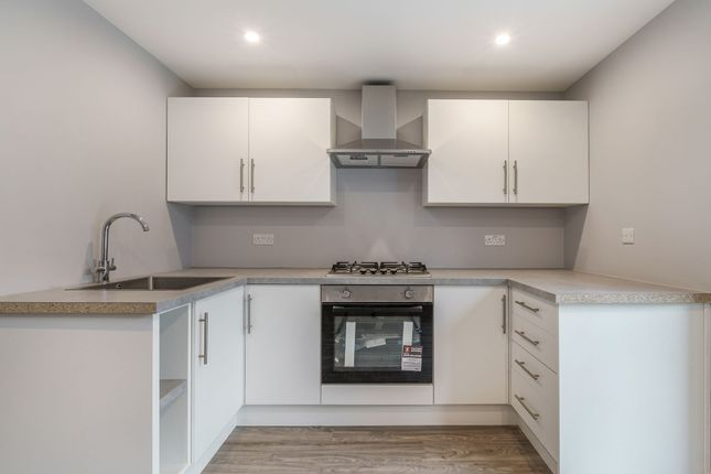 Thumbnail Terraced house to rent in Meadow Close, Chislehurst