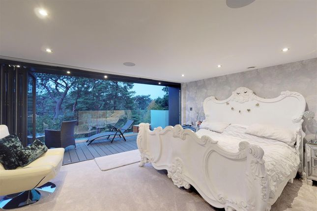 Bedroom Two of Lakeside Road, Branksome Park, Poole BH13