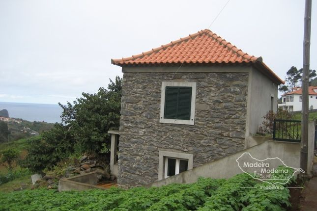 2 bed detached house for sale in Faial, Faial, Santana