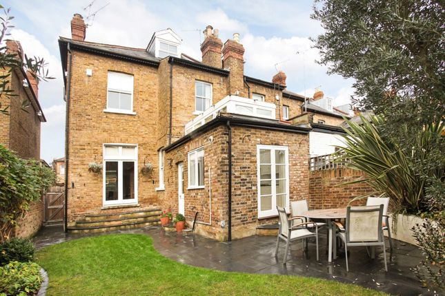 Thumbnail Property to rent in Frances Road, Windsor