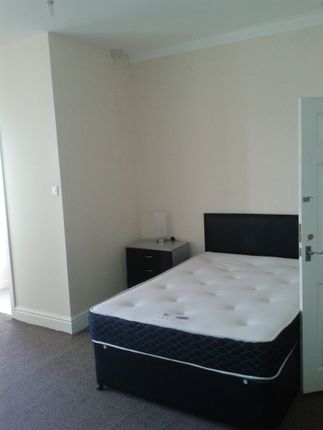 Thumbnail Flat to rent in Pemberton Road, Liverpool, Merseyside
