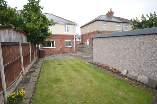 Picture No. 14 of Mulberry Avenue, Ryhill, Wakefield, West Yorkshire WF4