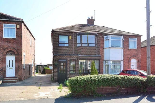 3 bed semi-detached house for sale in Seagrave Drive, Gleadless, Sheffield