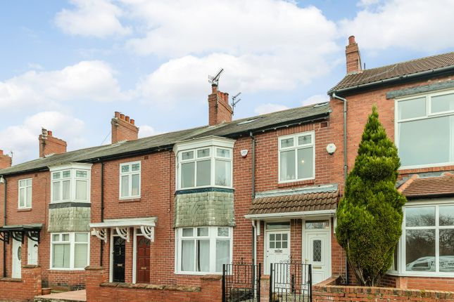 Thumbnail Maisonette for sale in Newlands Road, Newcastle Upon Tyne, Tyne And Wear