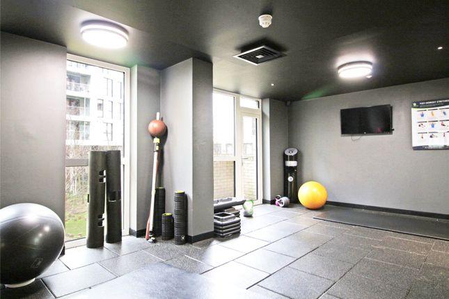 Picture No. 20 of Fiador Apartments, 21 Telegraph Avenue, Greenwich, London SE10