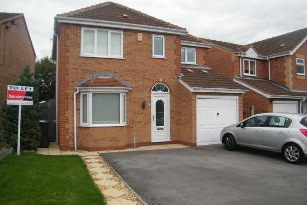 Leaf Close, Hucknall, Nottingham NG15