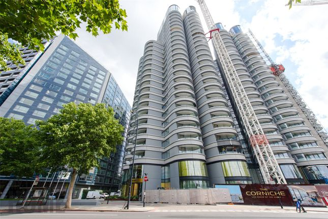 Thumbnail Flat for sale in The Corniche, Tower One, 20-21 Albert Embankment, Albert Embankment