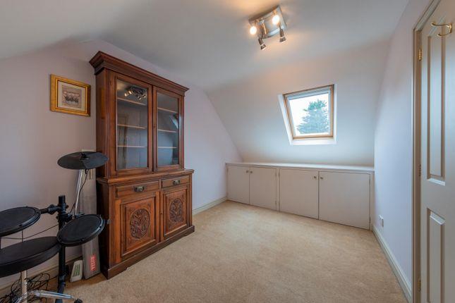 Bedroom Three of Sheaf Farm Court, Platts Lane, Hockenhull, Tarvin, Chester CH3