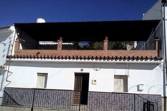 Velez-Malaga, Axarquia, Andalusia, Spain