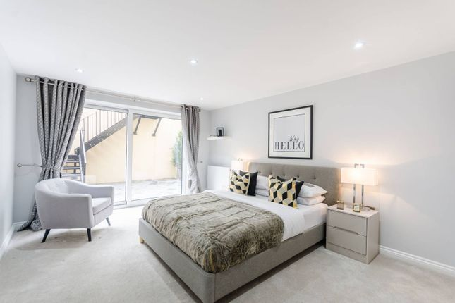 Tessa Apartments, East Dulwich, London SE22