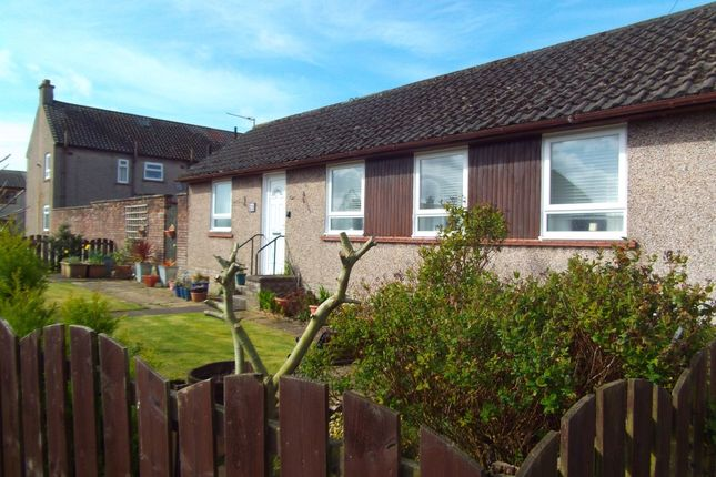 Thumbnail End terrace house for sale in 9 Wyvis Gardens, Kilmarnock