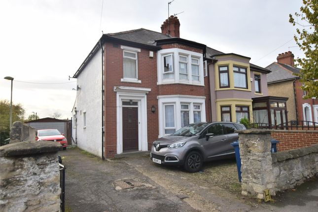 Thumbnail Semi-detached house for sale in Cowley Road, Oxford