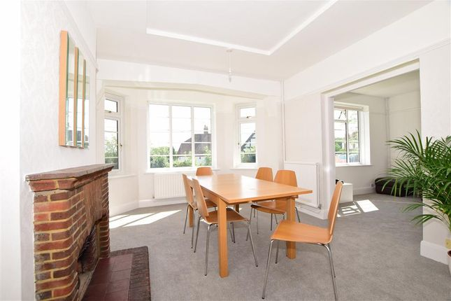Thumbnail Detached house for sale in Copperfield Crescent, Higham, Rochester, Kent