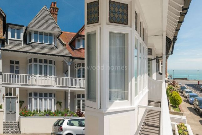 6 bed terraced house for sale in Augusta Road, Ramsgate