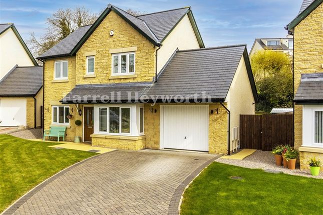 Thumbnail Property for sale in Swallow Close, Carnforth