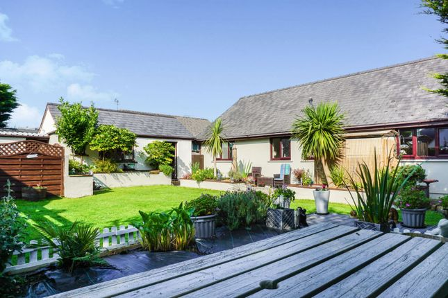Rear Garden of Hook, Haverfordwest SA62