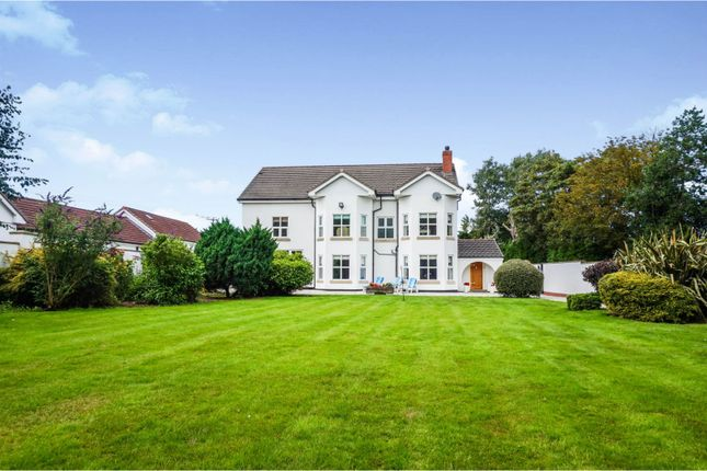 Thumbnail Detached house for sale in 293 Southport Road, Lydiate
