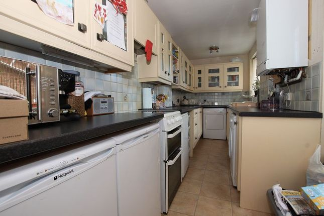 Kitchen of Foster Street, Brotton, Saltburn-By-The-Sea TS12