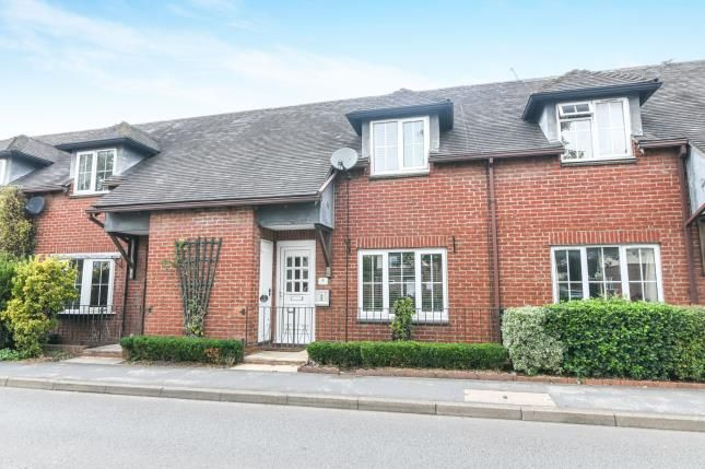 Thumbnail Terraced house for sale in Kinwarton Road, Alcester, Warwickshire