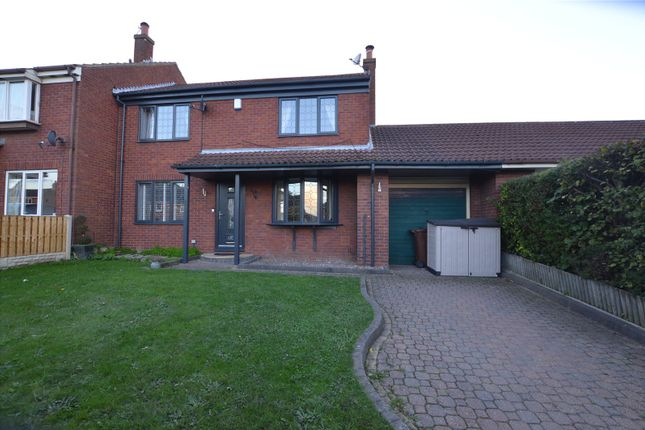 3 bed semi-detached house for sale in First Avenue, Rothwell, Leeds, West Yorkshire LS26