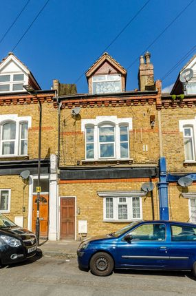 Thumbnail Flat to rent in Ridsdale Road, Anerley