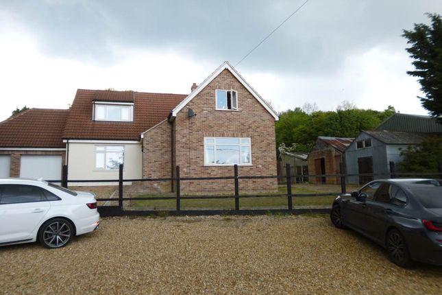 Thumbnail Property to rent in Hillrow, Haddenham, Cambridge