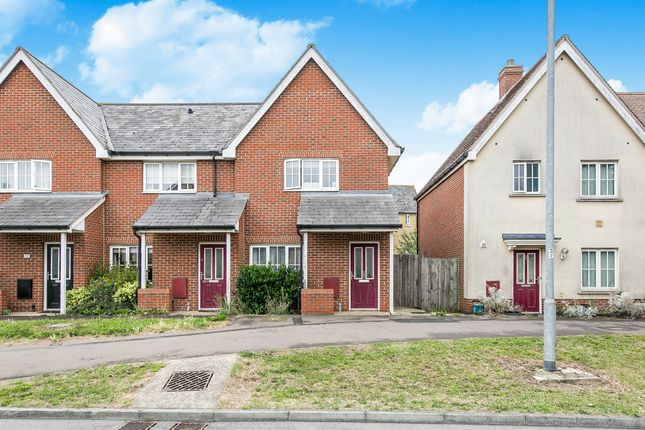 Mill Road, Mile End, Colchester CO4