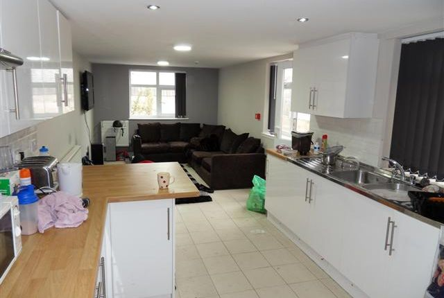 Thumbnail Terraced house to rent in Merthyr St, Cardiff