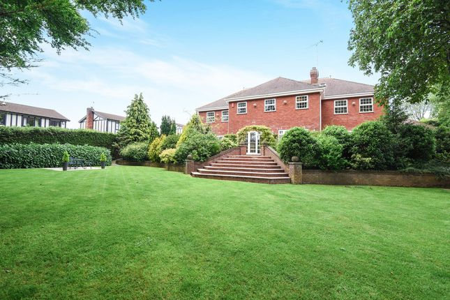 Thumbnail Detached house for sale in Springfield Road, Elburton, Plymouth